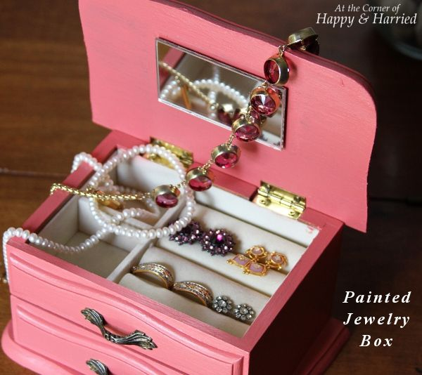 If we can find cheap jewelry boxes...that would be another cool thing we could do!
