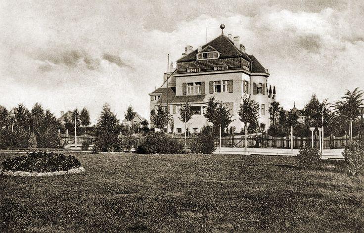 bismarkpl maraunenhof