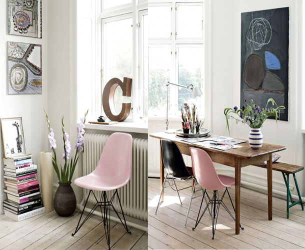 Clean 5 Ways To Decorate Your Home This Spring