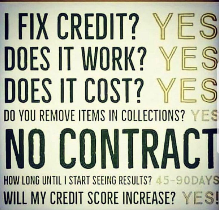 Credit repair image by armin fejzic on credit repair