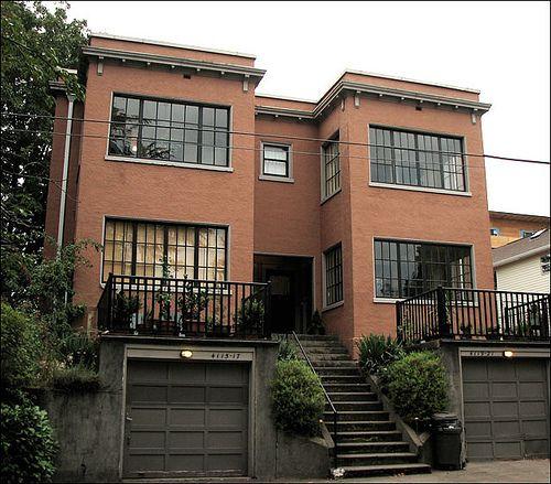 Semi Detached Houses Design: 17 Best Images About Semi-detached Houses On Pinterest