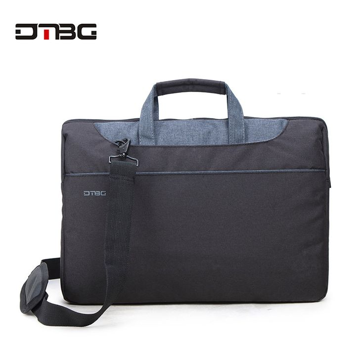 man neck DTBG Waterproof Nylon Handbags for Bussiness Travel Portable Briefcase for Men Women Laptop Handbag * AliExpress Affiliate's buyable pin. Click the image to view the details on www.aliexpress.com