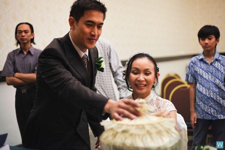 ANDRE + MELISA // WEDDING PHOTOGRAPHER BALI