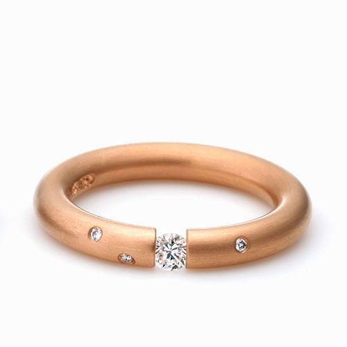 Niessing Aura Wedding Ring
