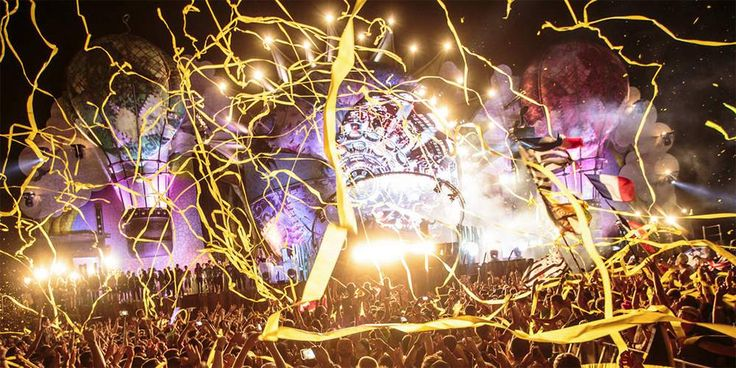 Tomorrowland photo