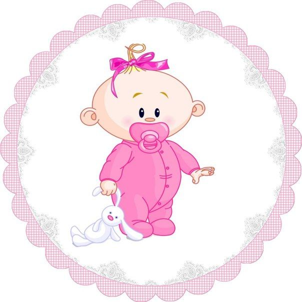 Pin By بناتي اميراتي On Urodziny Baby Prints Baby Clip Art Baby Boy Cards