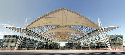 MAC - Munich Airport Center