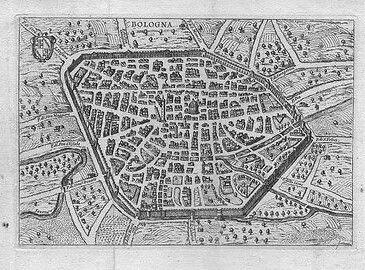 FRANCESCO SCOTO, 1629