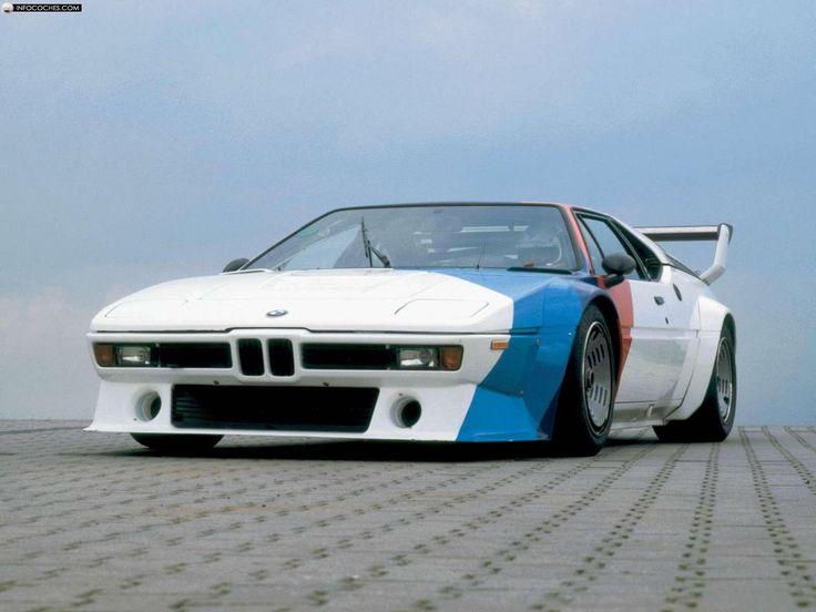 Fotos del BMW M1 Procar - 4 / 4