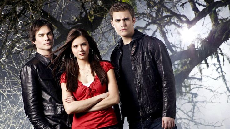 The Vampire Diaries Season 8 Episode 11 : You Made a Choice to Be Good