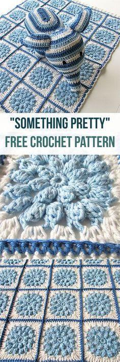 1403 best Crochet images on Pinterest   Doilies crochet, Afghan ...