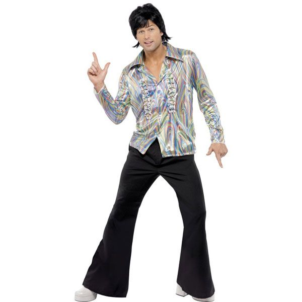 16 Bryony Theatrical Mens 60 70 Fancy Dress Images 70s