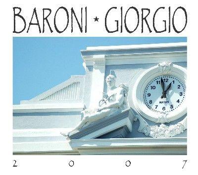 BARONI GIORGIO - OROLOGIO