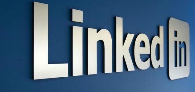 #Linkedin, cuando buscar #trabajo no es un trabajo rentable.