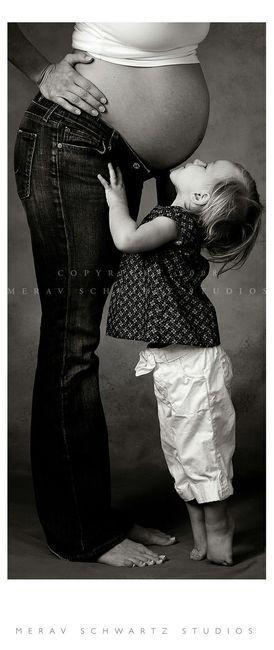 Mutterschaftsfotografie ich will / Mutterschaftsfotografie mit Geschwistern – Google Images