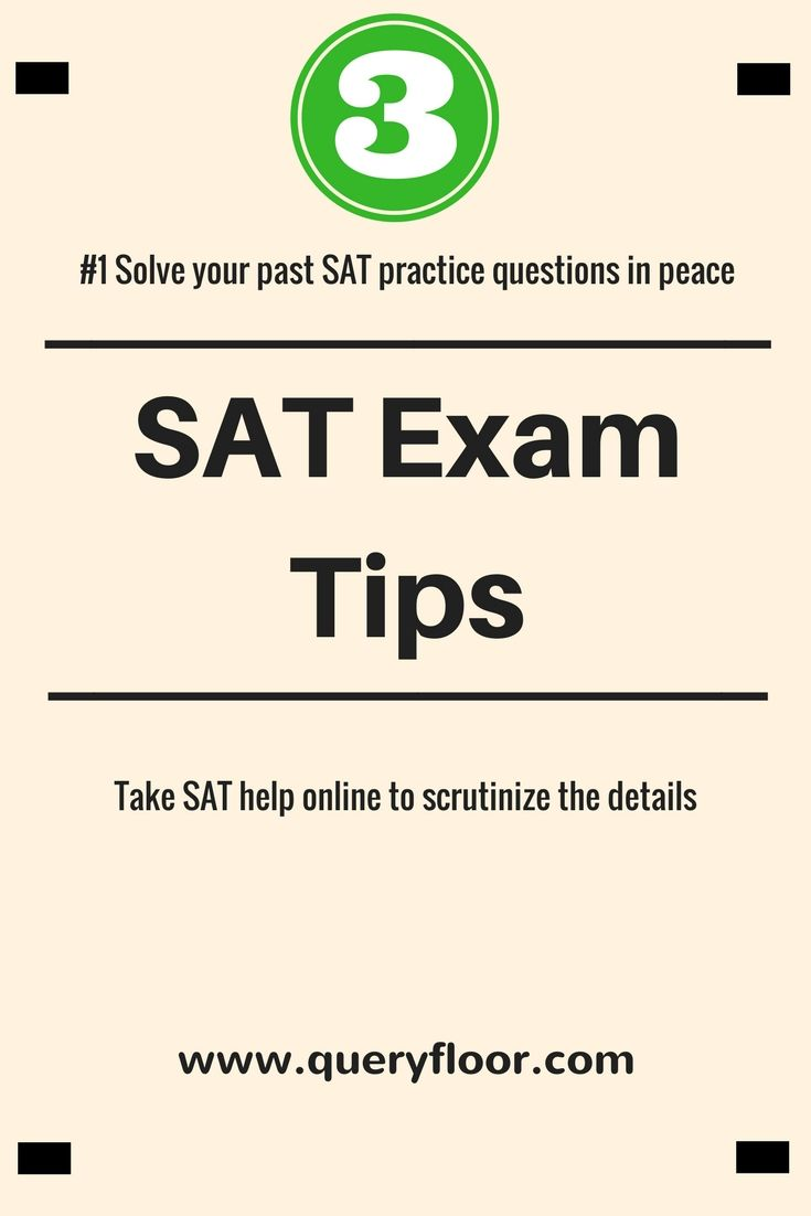 How Long Does It Take To Get Your Sat Results