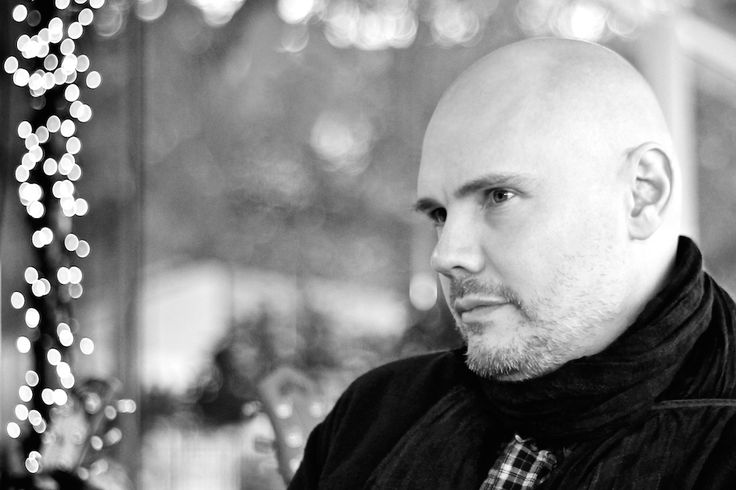 Why Are We Laughing at Billy Corgan's Sad Decline?