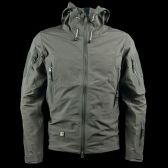 TAD Gear Stealth Hoodie LT Patched