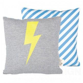 Lightning Kussen - Ferm Living Lightning Kussen - Ferm Living