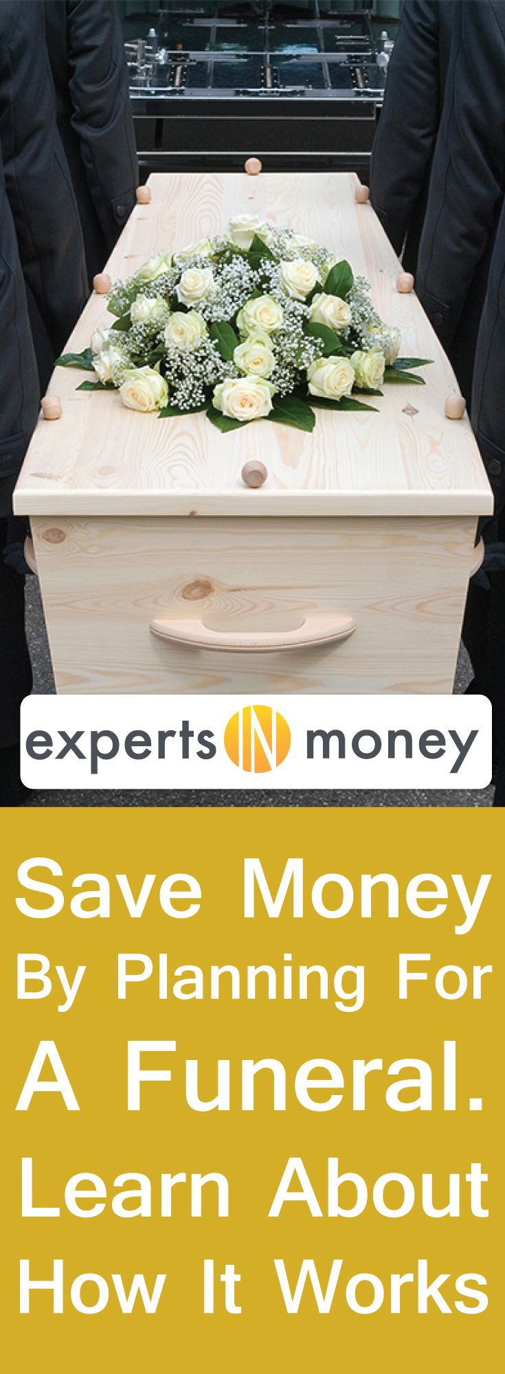 Nowadays, funerals cost an average of £8,126. A funeral plan can protect you from this. Relieving you and your loved ones from financial and emotional stress, it will guarantee the cost of your funeral won't rocket upwards over time. Find out more here.