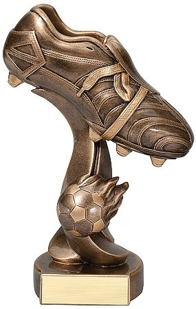 Fireball Soccer Award - Fireball Soccer Trophy