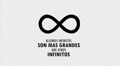 Infinitos ♥