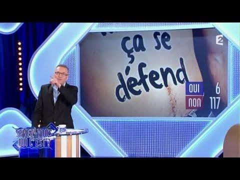 DIY Jérémy Ferrari: une plaisanterie osée sur la Journée de la Femme - EPTS - 07/03/2014