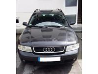 Audi A4 - B5 Avant 1.8T