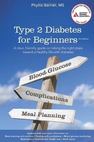 Type 2 Diabetes for Beginners - http://www.darrenblogs.com/2017/02/type-2-diabetes-for-beginners/