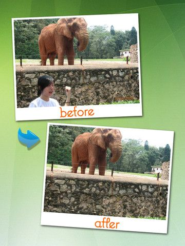 Photo Eraser - Remove Unwanted Objects from Pictures