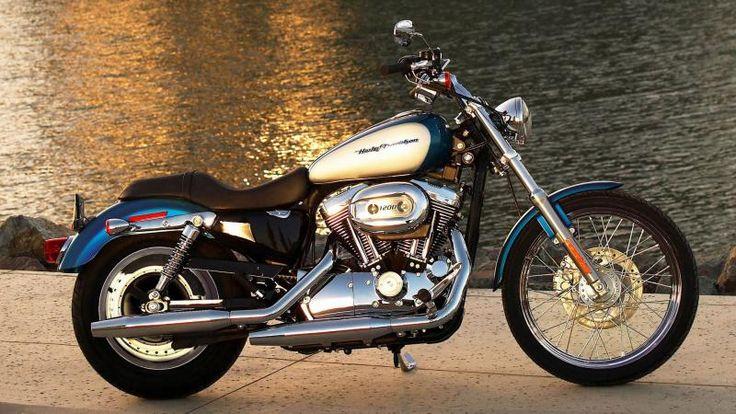 Harley Davidson 1200CC