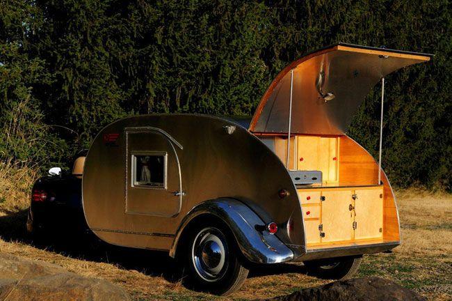 teardrop trailers for sale used teardrop trailer sale image search results teardrop campers. Black Bedroom Furniture Sets. Home Design Ideas