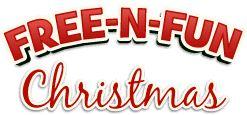 Free-N-Fun Christmas