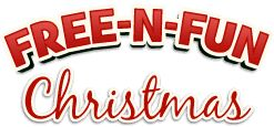 Free-N-Fun Christmas- Coloring Pages, Recipes, Santa Letters, and Handmade Gift Ideas