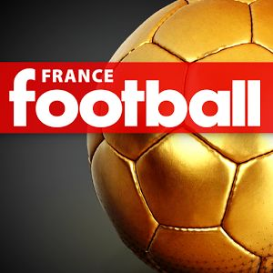 France Football Magazine - http://www.android-logiciels.fr/listing/france-football-magazine/