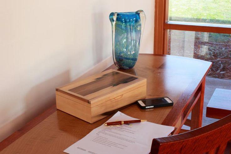 Buy Tamar Sassafras Box Online | Australian Woodwork | Australian Woodwork