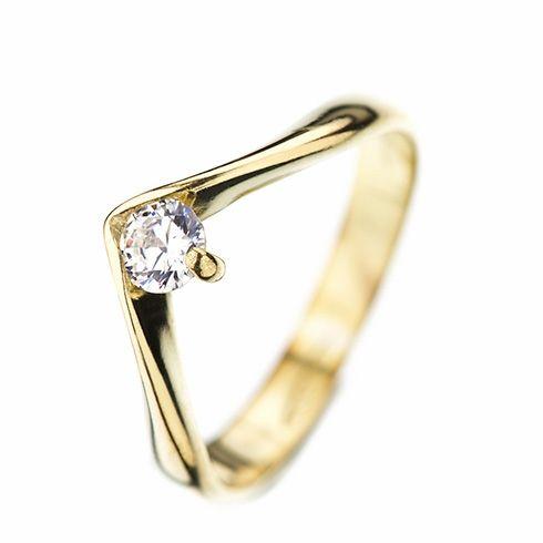 Inel de logodna cu diamant CORIOLAN DR170 C191 #bijuterii #coriolan #ring #engagement