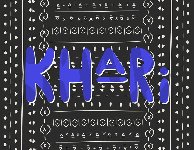 Khari (KHAH-ree) | These Amazing African Baby Names Will Make You Want To Conceive