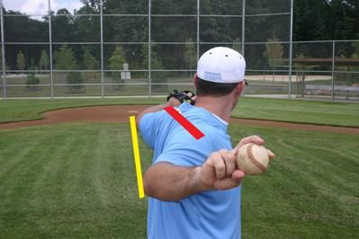 Youth Baseball Pitching: Teaching Proper Mechanics Critical | MomsTeam