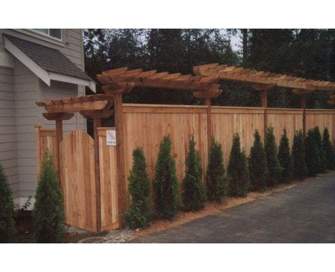 1000 Ideas About Fence Contractors On Pinterest Fencing