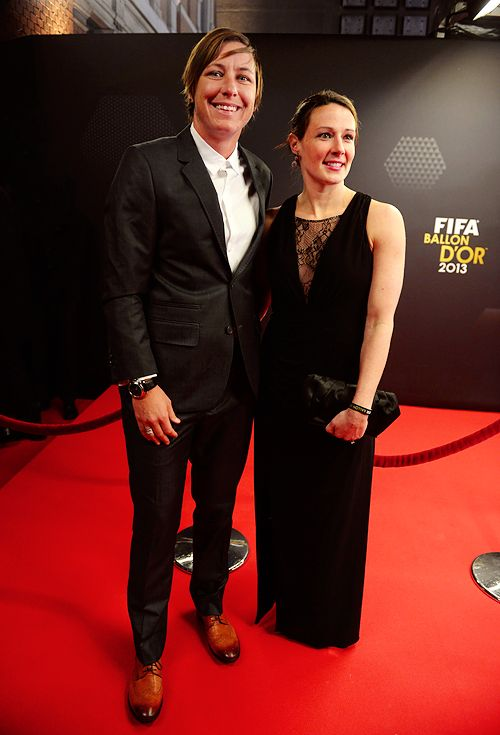 Abby Wambach Sarah Huffman 20 best images about U...