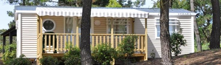 Camping Vendée Le Domaine des Pins camping Saint Hilaire de Riez