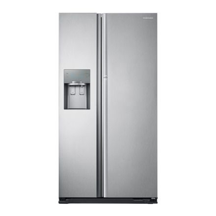 Frigorífico Side by Side Samsung Food Showcase RH56J6917SL/EF con dispensador de agua y hielo