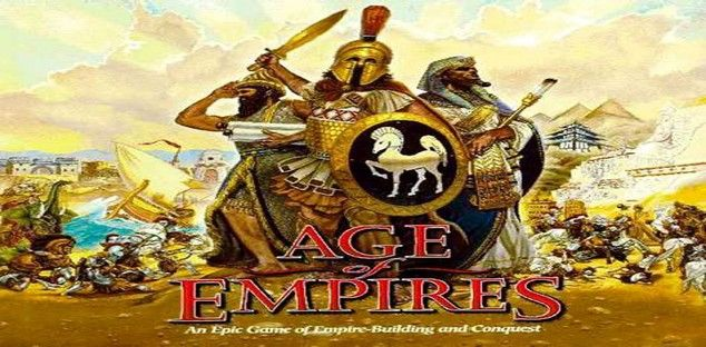Microsoft Eliminates Age of Empires