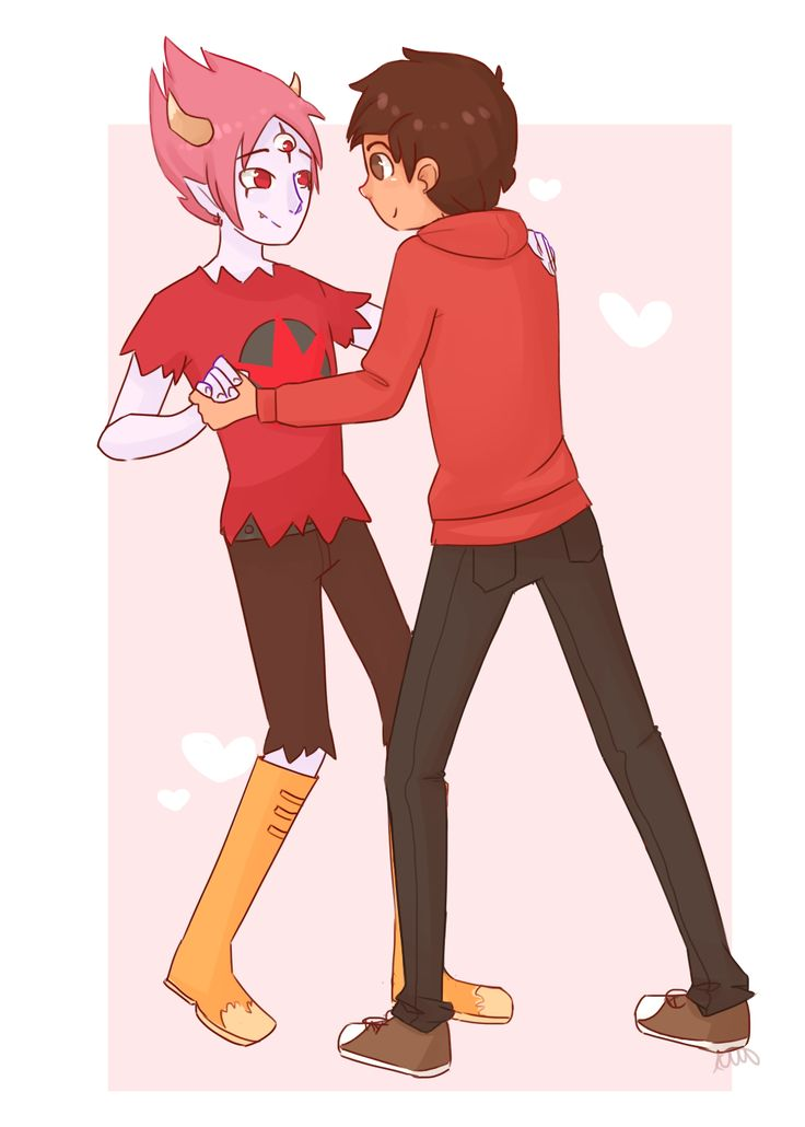 76 best Tom x Marco images on Pinterest | Star butterfly, Strength ...