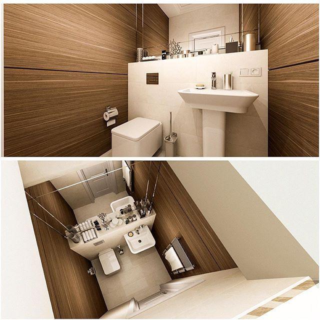 #InstaSize #arch #archdep #archdepartners #interior #design #interiordesign #home #tile #wood #atlasconcorde #hansgrohe #rako #gap #OdesSan  гостевой санузел - когда хочется уйти от плитки, но оставить домашний уют даже в таком маленьком помещении. Квартира в поселке Зеленый мыс. Совместно с @lerokhine . Плитку и сантехнику предоставляют наши партнеры - салон @odessan_boutique