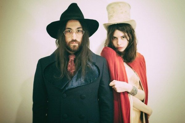 Sean Lennon Talks About His Band the Ghost of a Saber Tooth Tiger in Exclusive Interview