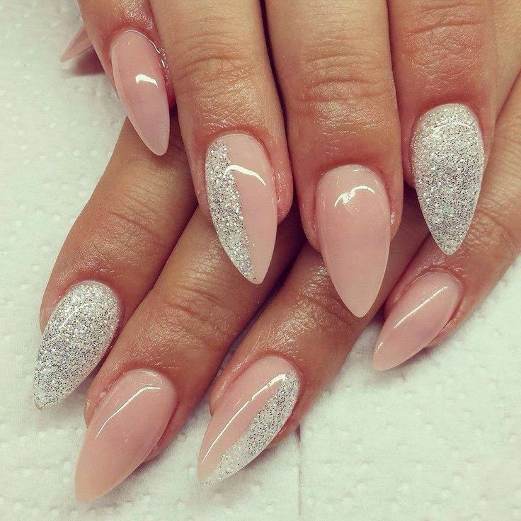 Fashion For Women: New Styles of nails