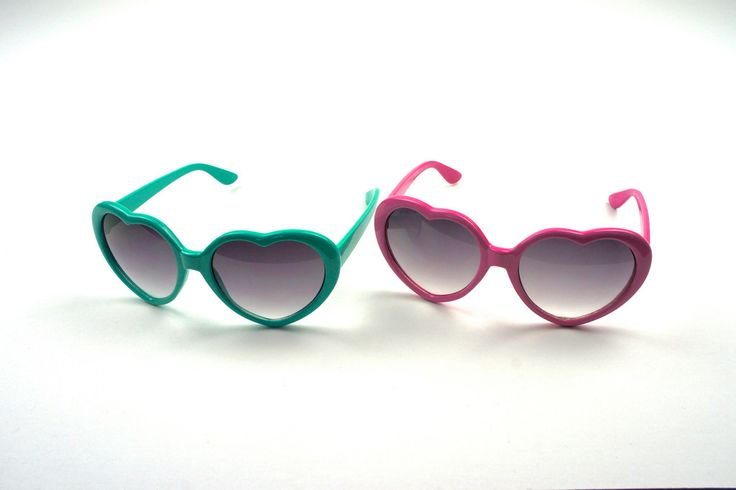 Sophie Sunglasses - Mint