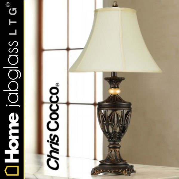 Table lamp SAN DIEGO Available on www.lampystolowe.pl